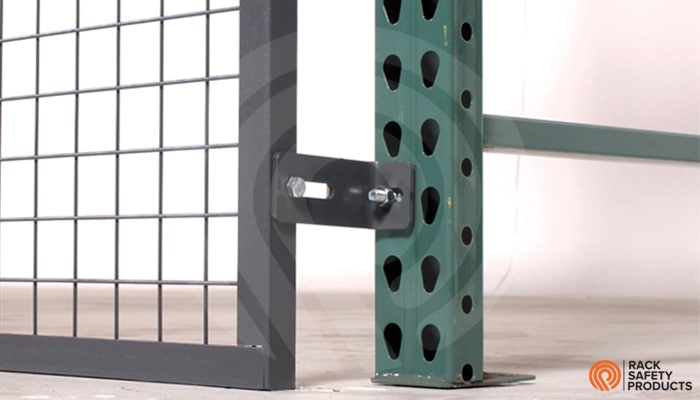 Wire Mesh Backers