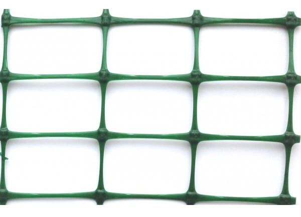 Plastic Safety Netting