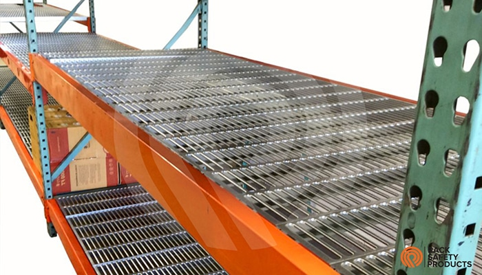 PALLET RACK DECKING Pro Deck 50™