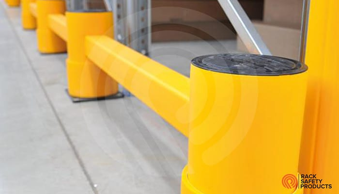 Single-Rail iFlex Barrier