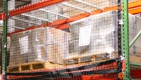 Modular-Pallet-Rack-Safety-Netting